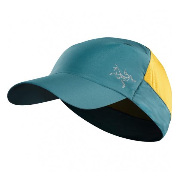 Бейсболка Arcteryx Calvus Cap синий L/XL