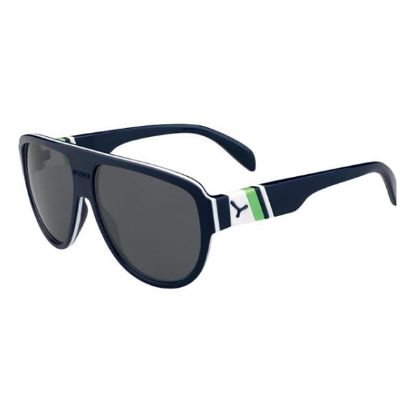 Очки Cebe Cebe Miami темно-синий cebe lam shiny black green 1500 grey fm green