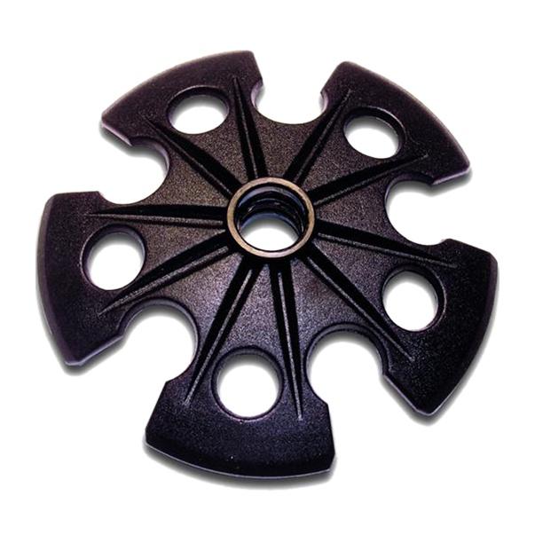 Кольца для палок Vipole Trekking Basket 88 мм 88