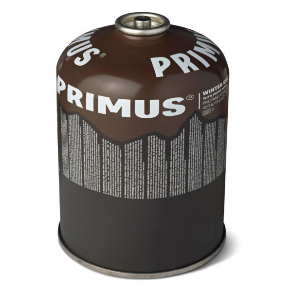 Газ Primus Primus Winter Gas 450 г 450G газ primus primus winter gas 450 г 450g