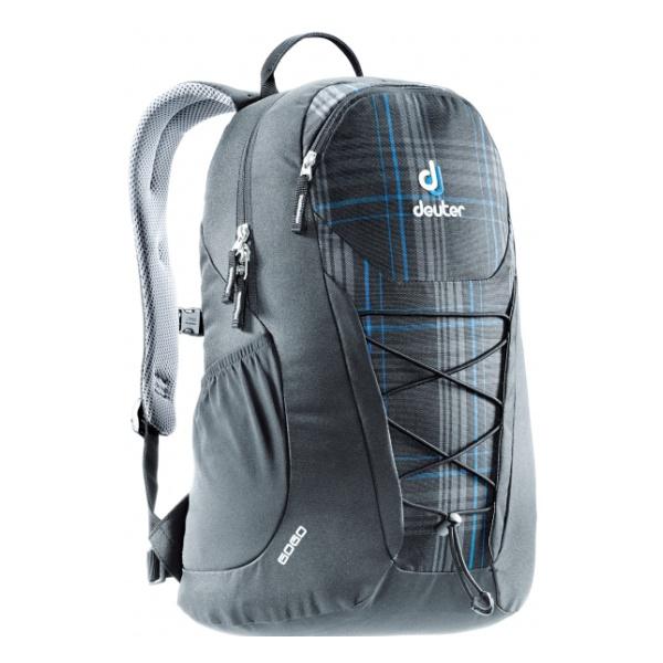 Рюкзак Deuter Go Go темно-серый