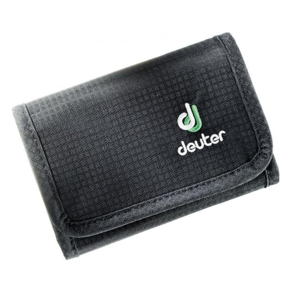 цена на Кошелек Deuter Deuter Travel Wallet черный