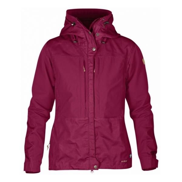 Куртка FjallRaven FjallRaven Keb женская цена