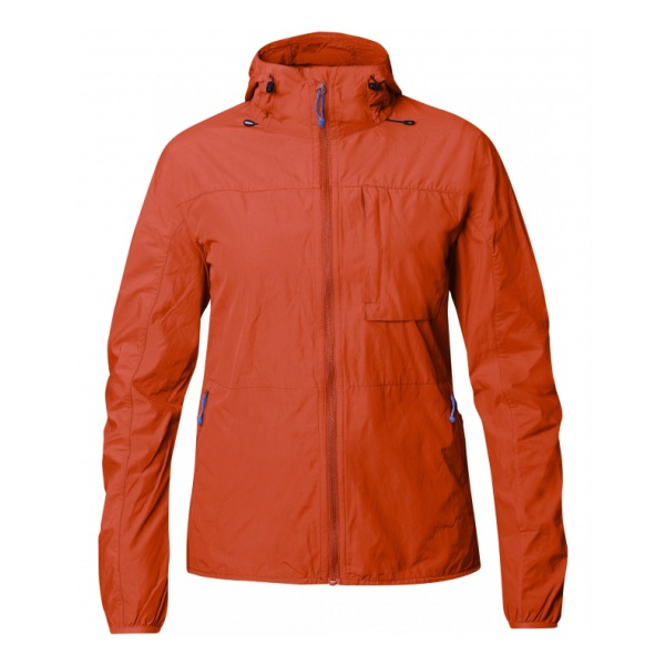 Куртка FjallRaven High Coast Wind женская