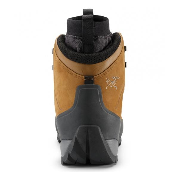 Купить Ботинки Arcteryx Bora Mid Ltr GTX