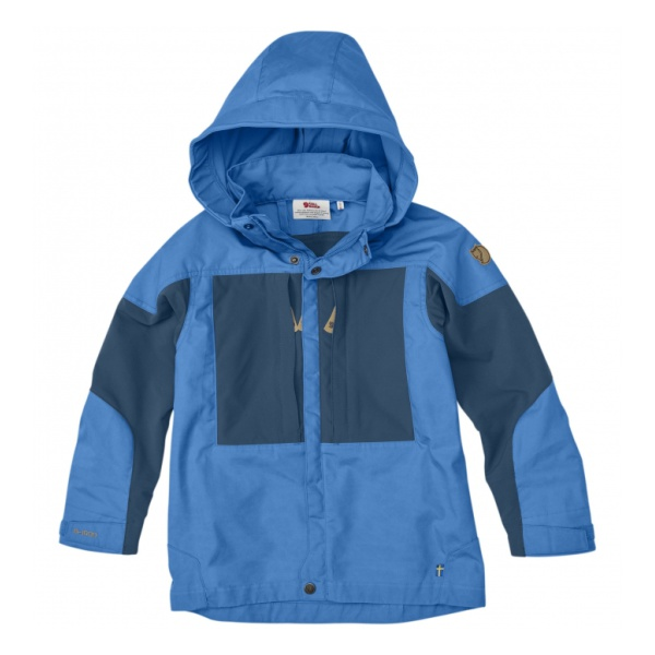 Куртка FjallRaven FjallRaven Kids Keb для мальчиков lo кожаный ремень lo
