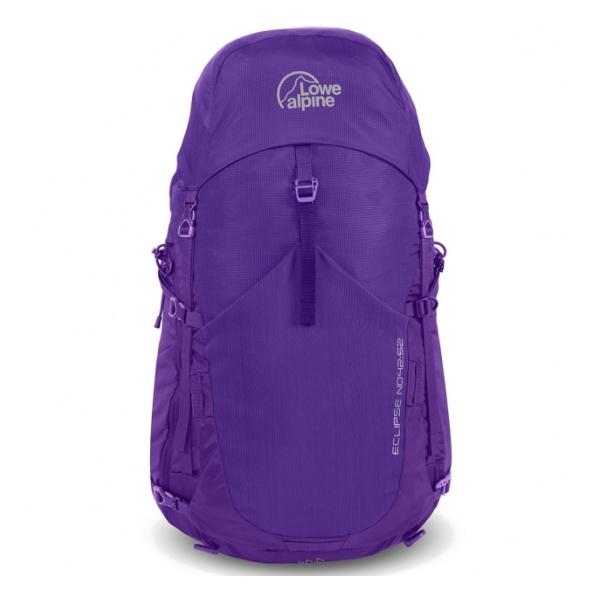 Рюкзак Lowe Alpine Eclipse ND 42:52 женский фиолетовый 42/52