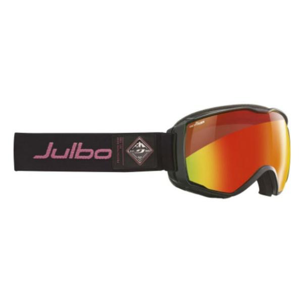 Горнолыжная маска Julbo Aerospace черный