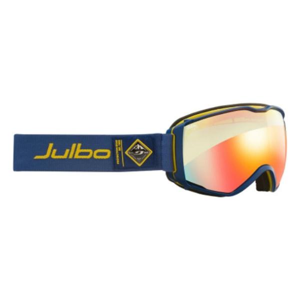 Горнолыжная маска Julbo Aerospace синий