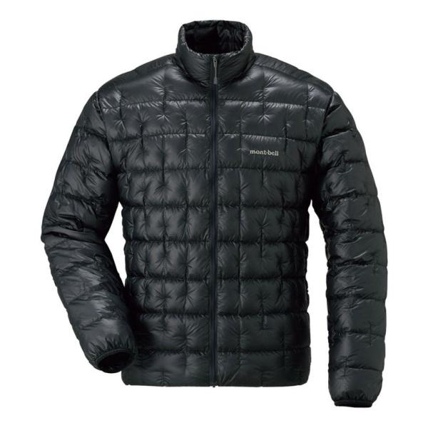 Купить Куртка Montbell Plasma 1000 Down