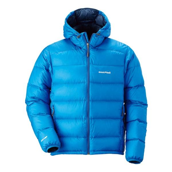 Куртка Montbell Alpine Light Down Parka