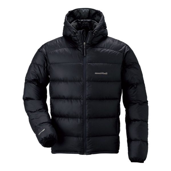 Куртка Montbell Montbell Alpine Light Down Parka