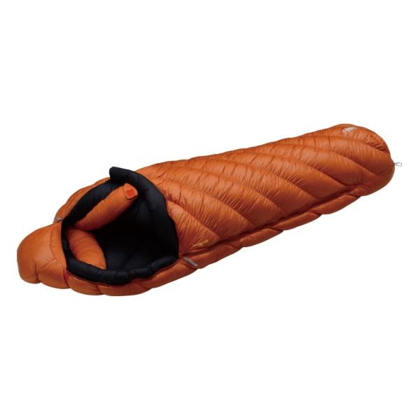 Спальник Montbell Down Hugger 800 EXP темно-оранжевый RRH