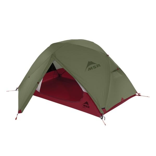 Палатка MSR MSR Elixir 2 зеленый 2/местная