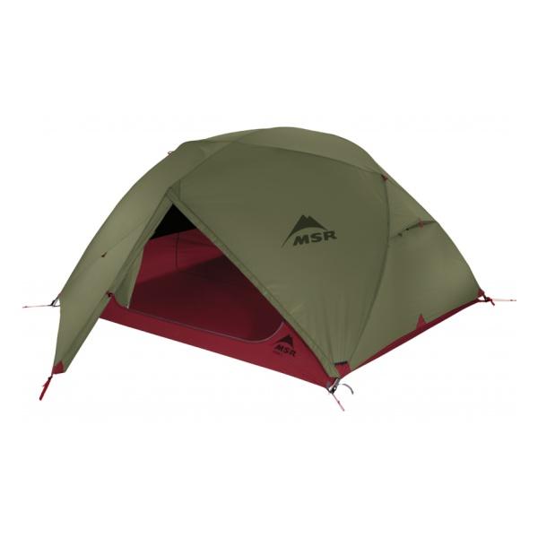 Палатка MSR MSR Elixir 3 зеленый 3/местная