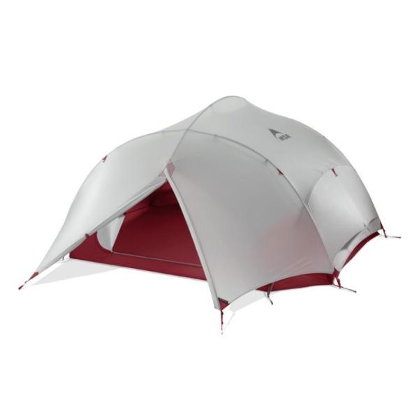 Купить Палатка MSR Papa Hubba NX