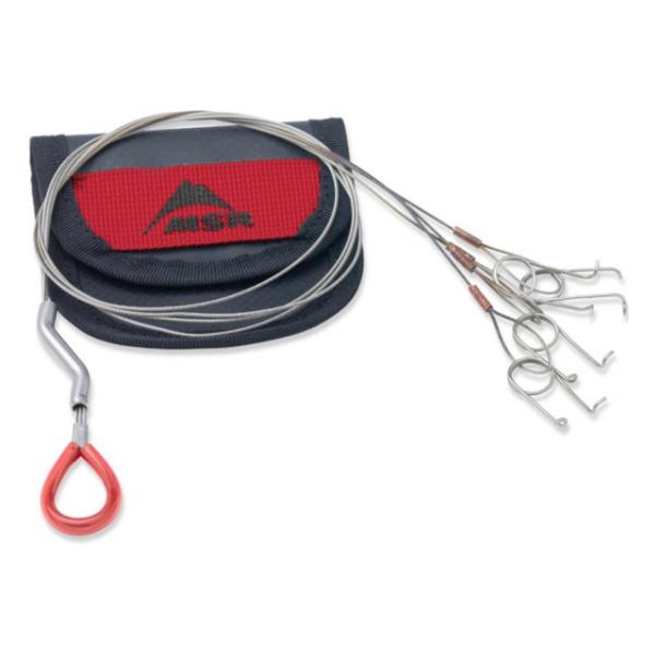 Система для подвешивания горелки MSR Windburner кабельная втулка litai pg63 42 52 ul