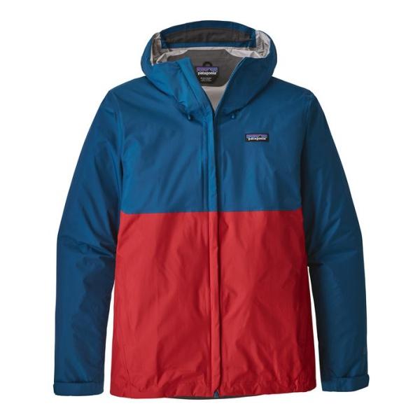 Куртка Patagonia Patagonia Torrentshell цена