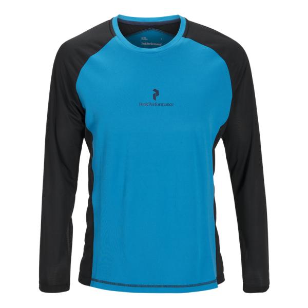 Футболка Peak Performance Peak Performance Black Light Long Sleeved T-Shirt блюдечко light peak