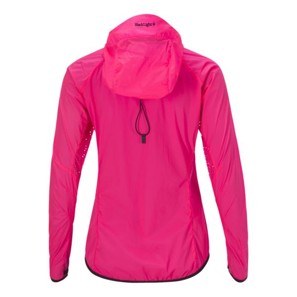 Купить Куртка Peak Performance Black Light Wind женская