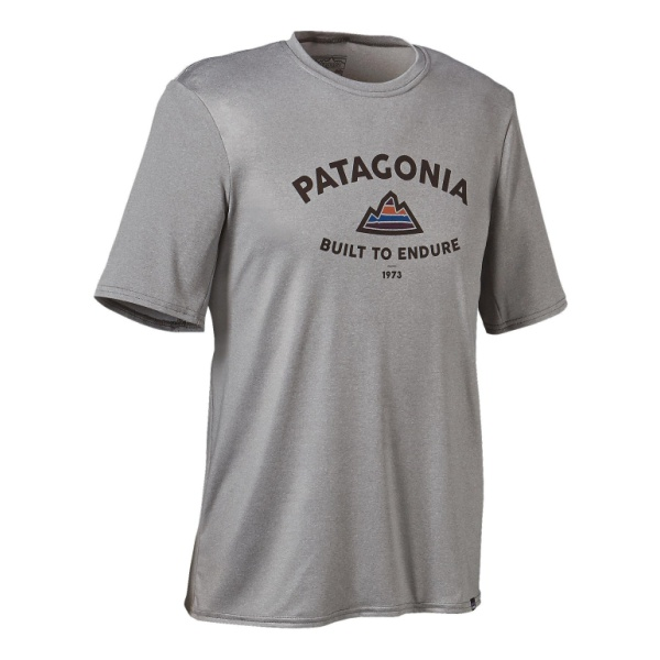Футболка Patagonia Cap Daily Graphic T-Shirt