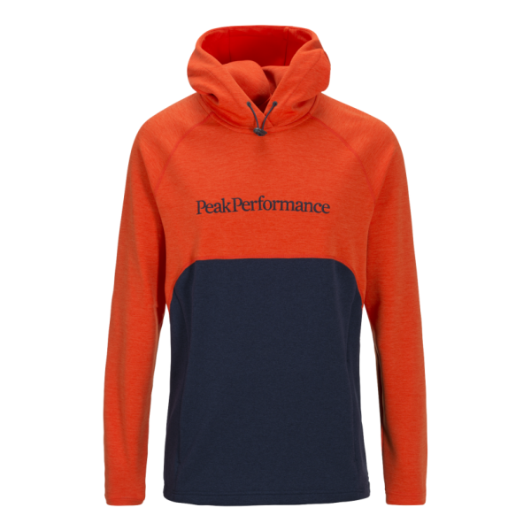 ��������� Peak Performance Will Hooded Mid-Layer