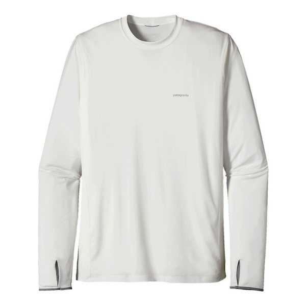 Футболка Patagonia Tropic Comfort Crew Ii