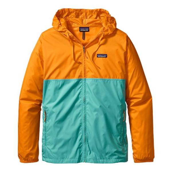 Куртка Patagonia Patagonia Light & Variable Hoody бандана patagonia patagonia lined knit headband оранжевый