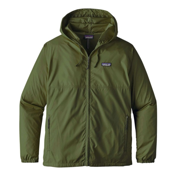 Куртка Patagonia Patagonia Light & Variable Hoody