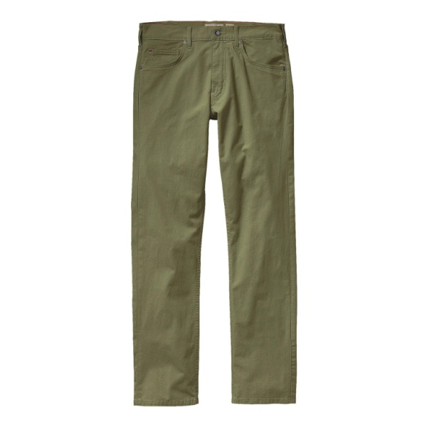 Брюки Patagonia Stright Fit All-Wear Jeans