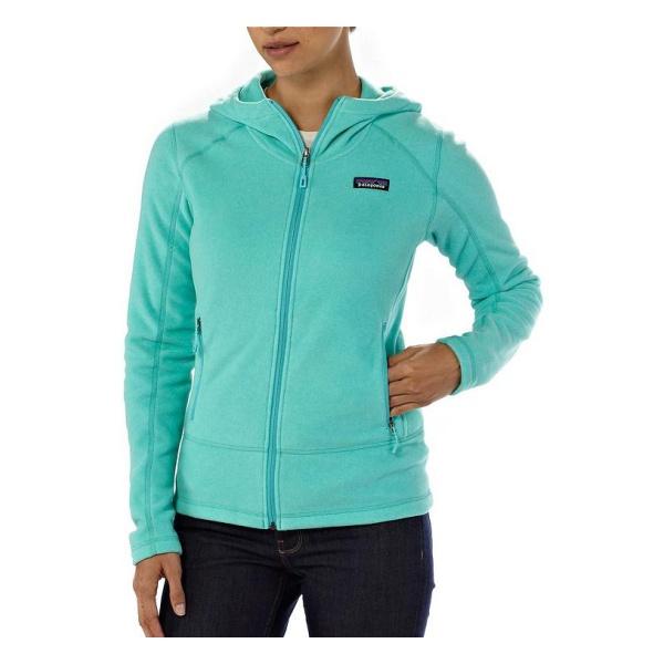 Купить Куртка Patagonia Emmilen Hoody женская