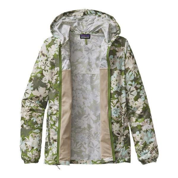 Купить Куртка Patagonia Light And Variable Hoody женская