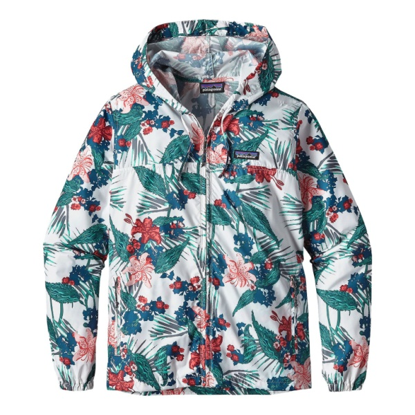 Куртка Patagonia Patagonia Light And Variable Hoody женская купить