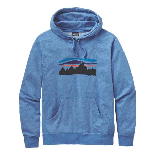 Толстовка Patagonia Fitz Roy Banner LW