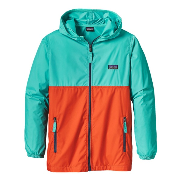 ������ Patagonia Boys' Light And Variable Hoody ��� ���������
