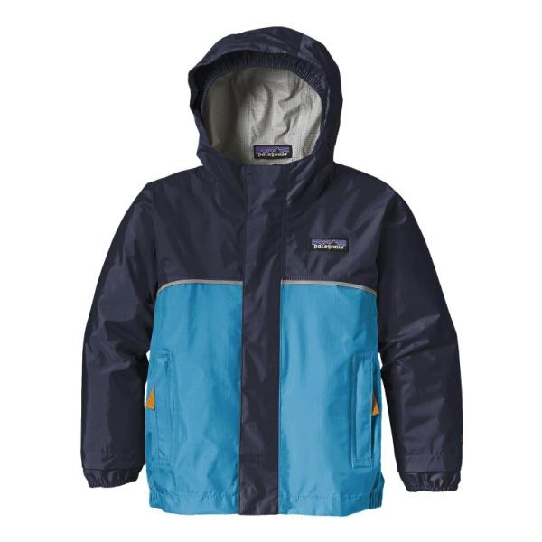 Куртка Patagonia Baby Torrentshell детская
