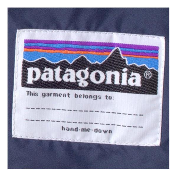 Толстовка Patagonia Baby Sun-Lite Hoody детская  - купить со скидкой