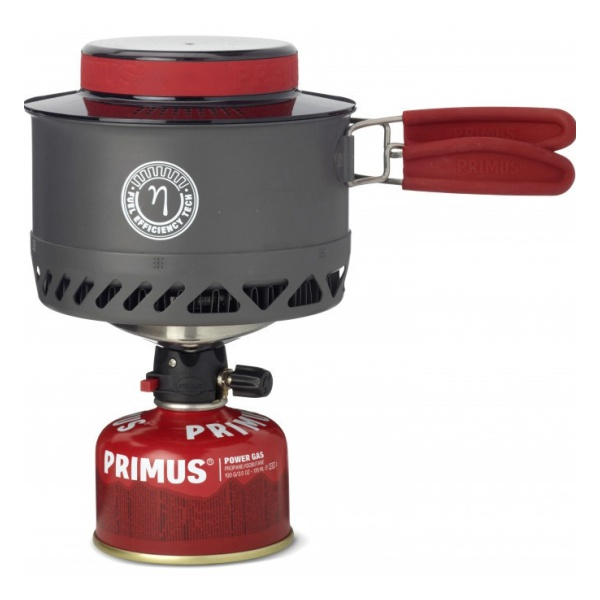 Газовая горелка Primus Primus Lite Xl котелок primus primus alutech 1 2 л 1 2л