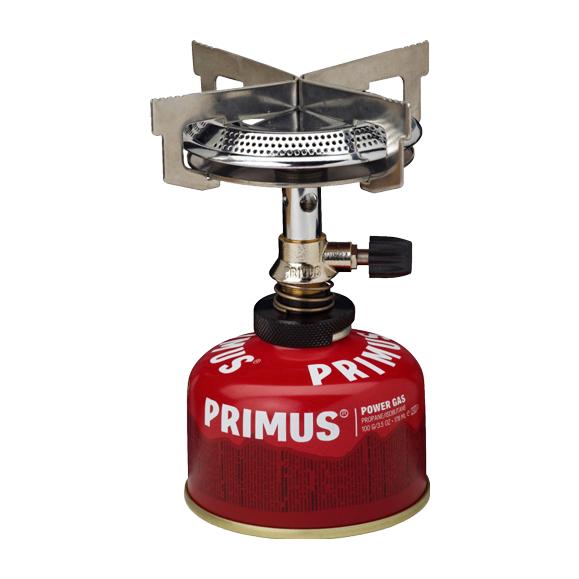 Газовая горелка Primus Primus Mimer Duo Stove горелка насадка газовая портативная пьезоподжигом огниво
