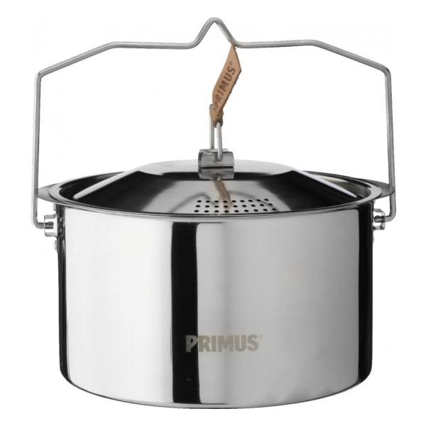 Котелок Primus Primus Campfire Pot S/S - 3L 3Л brand701 multivarka electric digital multicooker steamer rice cooker yogurt 3l pot ceramic kitchen home appliances