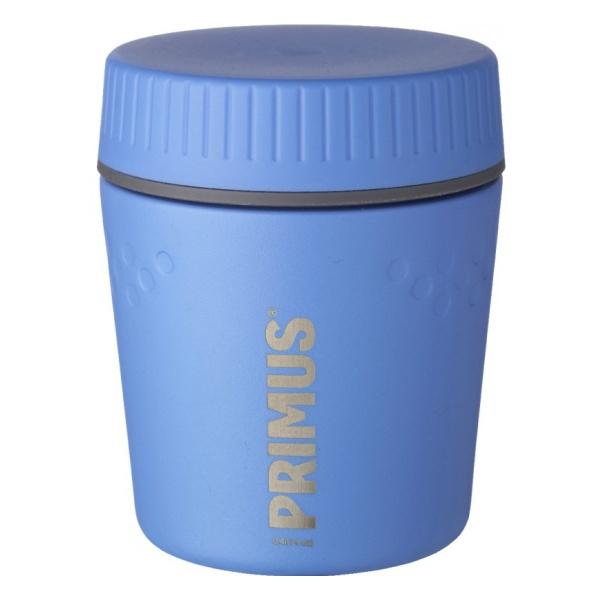 Термос Primus Primus Trailbreak Lunch Jug 400 голубой 0.4л термос primus trailbreak ex moss 750ml 737957
