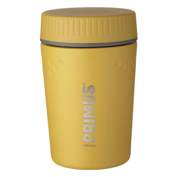 Термос Primus Trailbreak Lunch Jug 550 желтый 0.55л