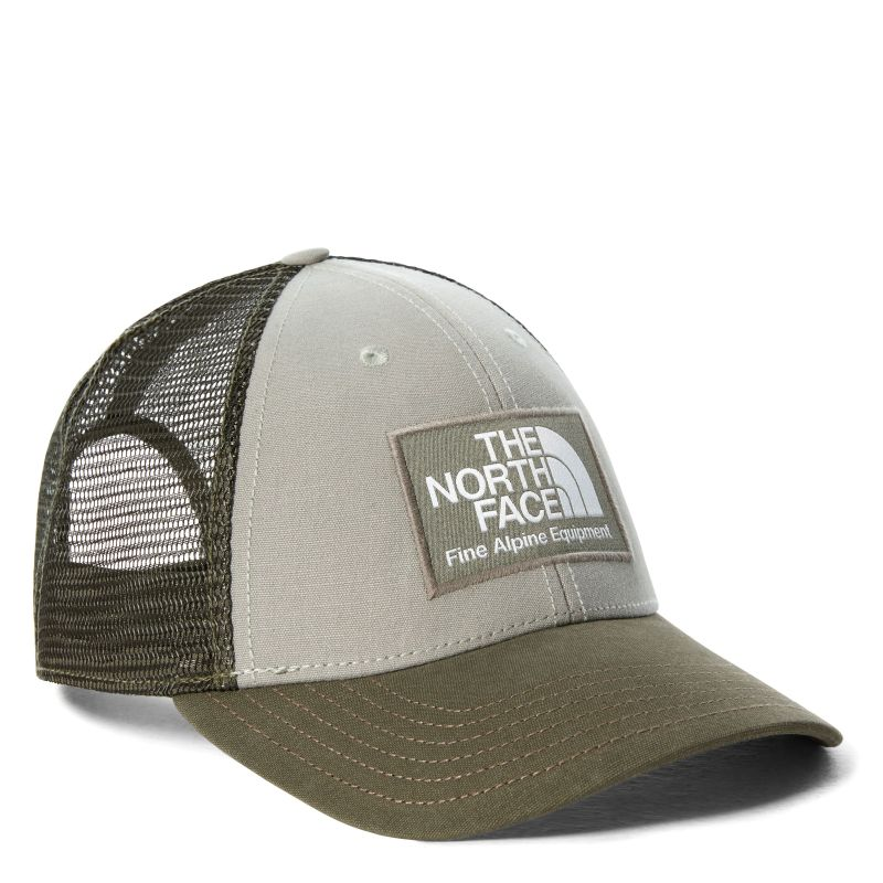 Фото - Кепка The North Face The North Face Mudder Trucker ONE кепка the north face the north face tnf logo trucker one