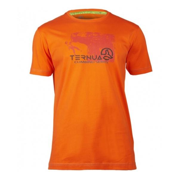 Футболка TERNUA Ternua Pipe футболка ternua ternua t shirt zephire