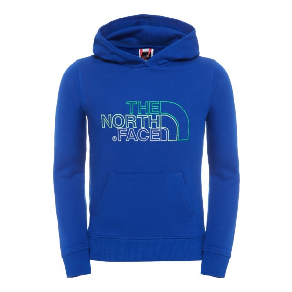 Толстовка The North Face Drew Peak Pullover Hoodie детская