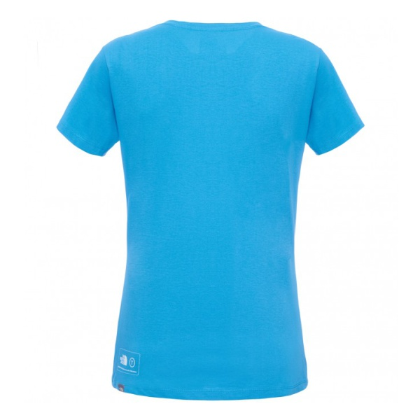 Купить Футболка The North Face Nse Series T-Shirt женская