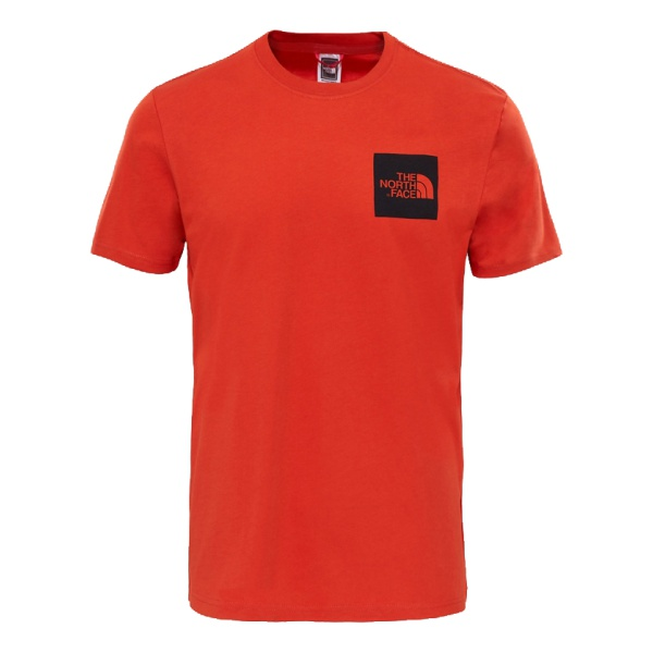 Футболка The North Face S/S Fine Tee