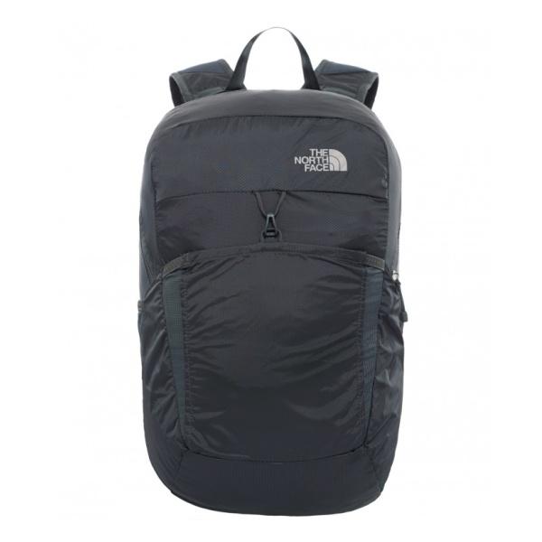 Рюкзак The North Face Flyweight темно-серый 17л