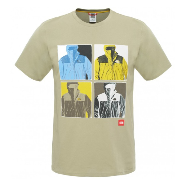 Футболка The North Face The North Face S/S 1990 Tee футболка the north face the north face ss country peak tee