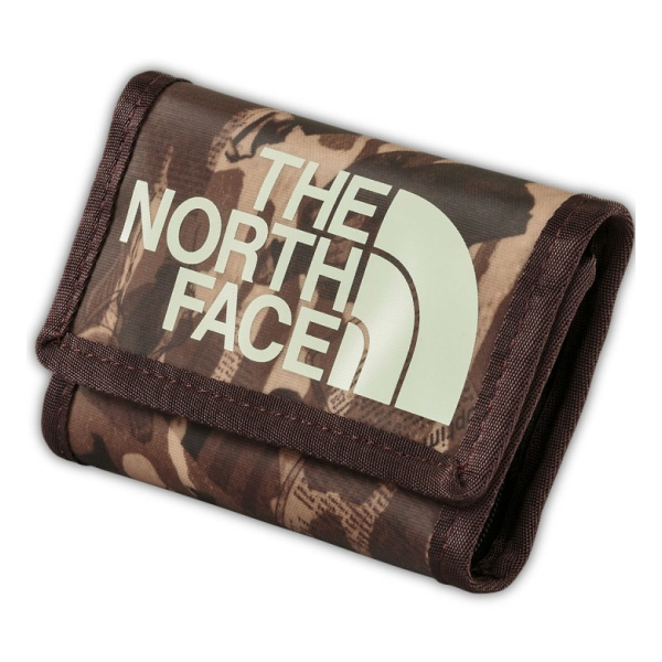 ������� The North Face Base Camp Wallet ���������� OS